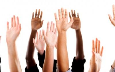 6 причини зошто да волонтирате