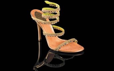 Чевлите го откриваат карактерот на девојките