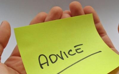 Инспиративна и поучна листа на совети