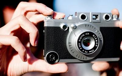 Футрола за ајфон која го трансформира во вистински фотоапарат