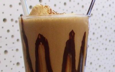 Ирско ледено кафе