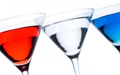 Најпознатите три коктели