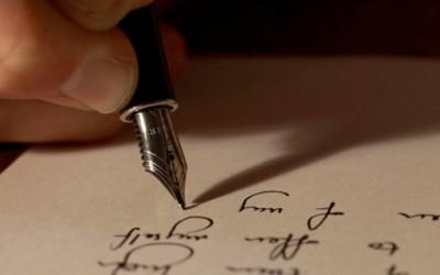 Што открива ракописот за вашиот карактер?