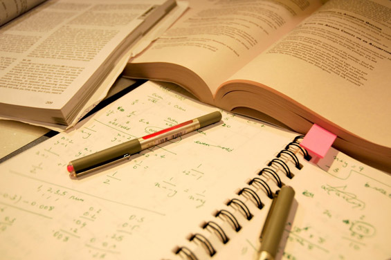 Како до високи резултати на испитите?