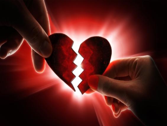Конвенција за повредените во љубовта