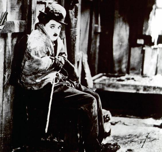 Мудростите на Чарли Чаплин