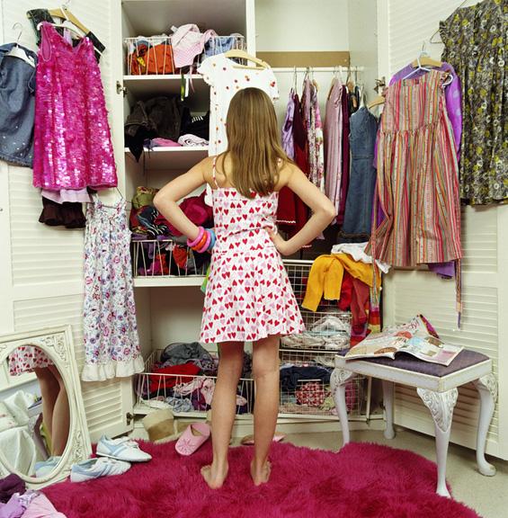 Тест: Која боја на облека одговара на вашето расположение?