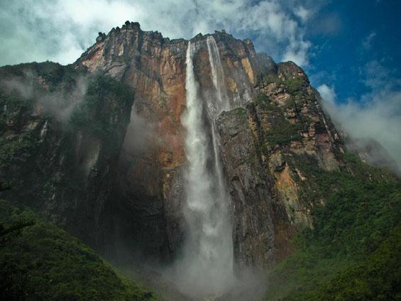 Највисоките работи во светот