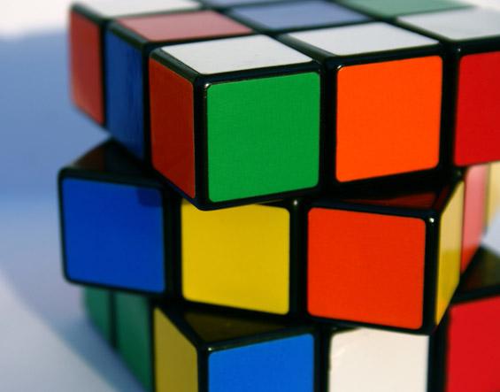 Вистината за Рубиковата коцка