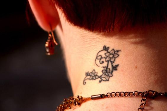 Жените повеќе се тетовираат од мажите