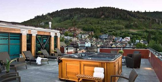10 прекрасни барови на покрив