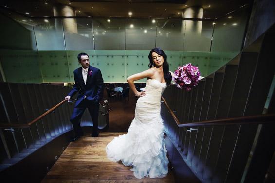 Свадбени обичаи од различни делови на светот