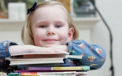 4 годишна генијка станува најмладиот член на Менса