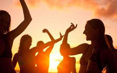Модерни латино музички стилови за танцување