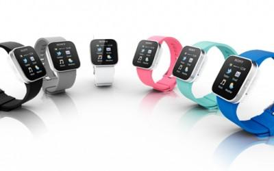 SmartWatch – рачен часовник и смартфон во едно