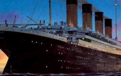 Австралиски милијардер планира да го изгради Титаник 2