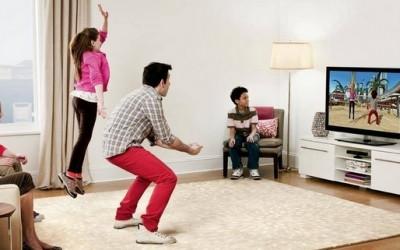 Бескрајна забава со најдобрите Kinect игри за Xbox