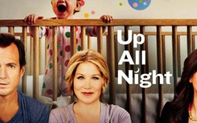 Будни цела вечер (Up All Night)