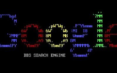 Како би изгледале Фејсбук, Твитер и Гугл во 80тите?