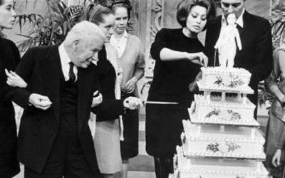Кога почнав да се сакам себеси - Чарли Чаплин
