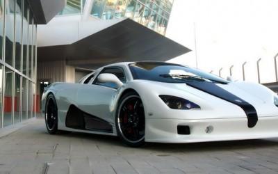 Најбрзите супер автомобили во светот