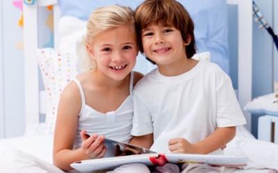 Научно потврдено: Децата му даваат смисол на животот