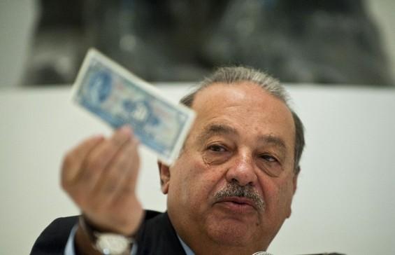 10 интересни факти за милијардерот Карлос Слим