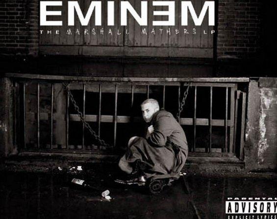 Музички албуми кои го одбележаа 21-от век