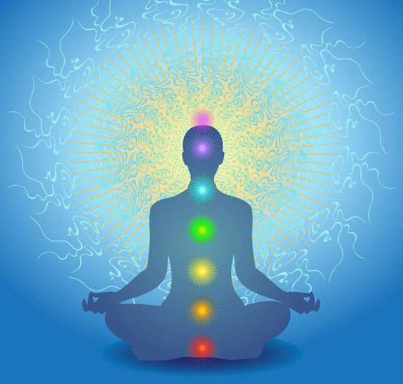 Чакри – главните енергетски центри на телото