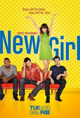 Нова девојка (New Girl)