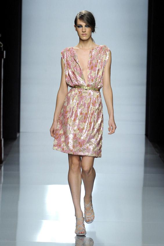 Емануел Унгаро - колекција пролет/лето 2012