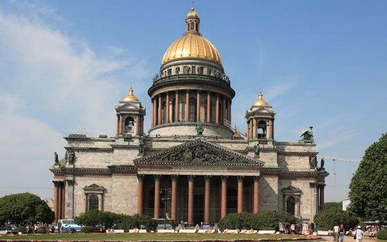 Неверојатни цркви и катедрали