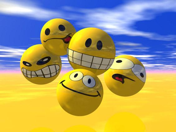 Кој стои зад популарното смајли?