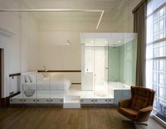 Несекојдневни спални соби