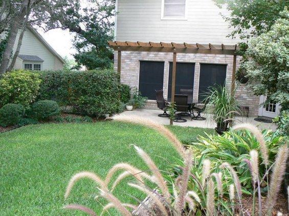 Подгответе го дворот за ова лето