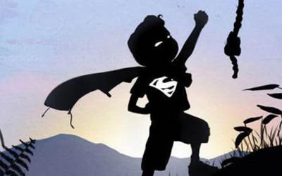 Децата како супер херои