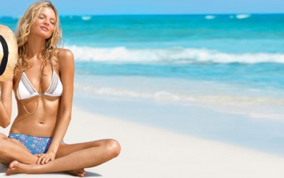 """Костумите за капење на """"Victoria's Secret"""" за лето 2012"""