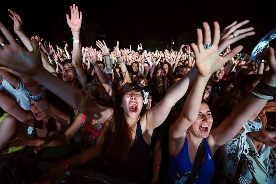 Летни музички фестивали на Балканот во 2012