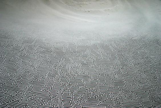 Фасцинантни уметнички дела изработени од сол