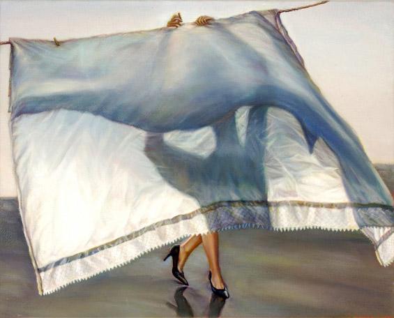 Извонредните слики на Ана Тереза Фернандез