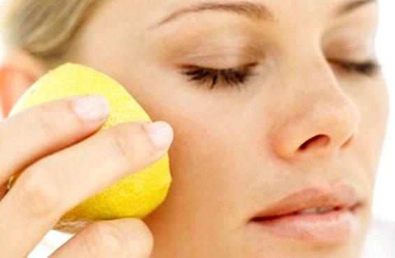 Разубавете се со помош на лимонот