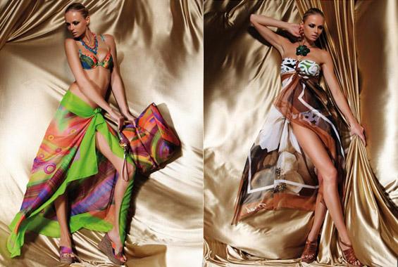 """Прекрасни костими за капење од """"Parah"""""""