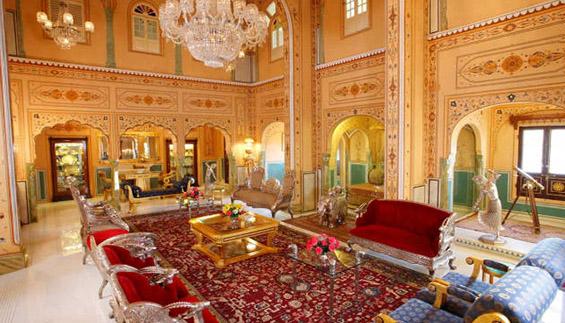 Најскапите хотелски апартмани во светот