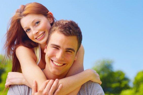 Дефинирајте го односот со партнерот