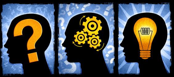 Уметноста на критичкото размислување