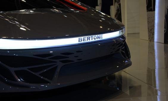 Екстремно спортски автомобил од Италија