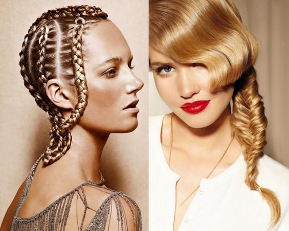 Тренд фризури за ова лето
