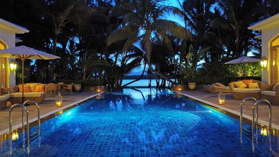 Мало парче рај во Индискиот океан