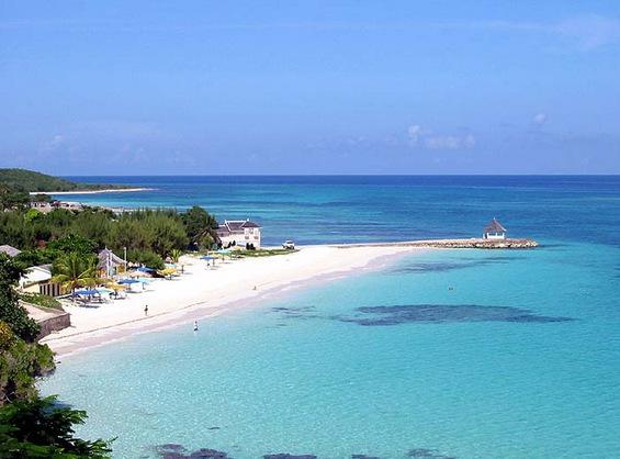 Факти и фотографии од тропскиот рај Јамајка
