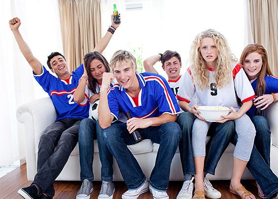 10 причини да гледате ЕУРО 2012